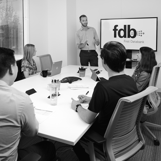 FDB Executive Meeting
